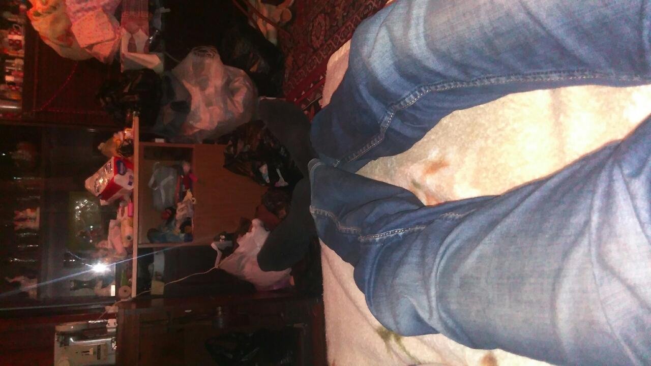 ноги отдыхают после трене photo roman