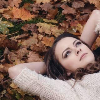 Photo v26011985Y: осінь