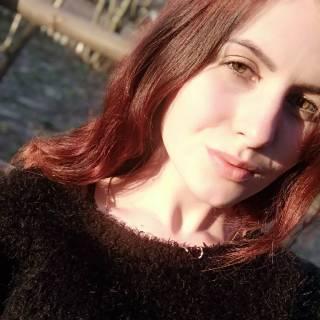 Фотография Вікторія: ,,)
