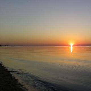 Фотография Photo: Рассвет на море, фото 16