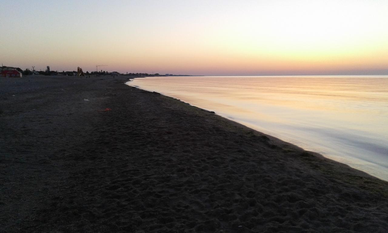 Рассвет на море, фото 7 фотография Photo