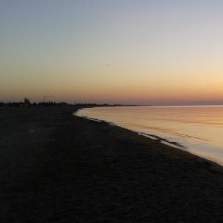 Фотография Photo: Рассвет на море, фото 8