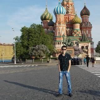 Фотография Слава : 2012