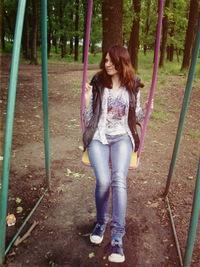Photo  (@mayer-anneta) dans InCamery.Ru
