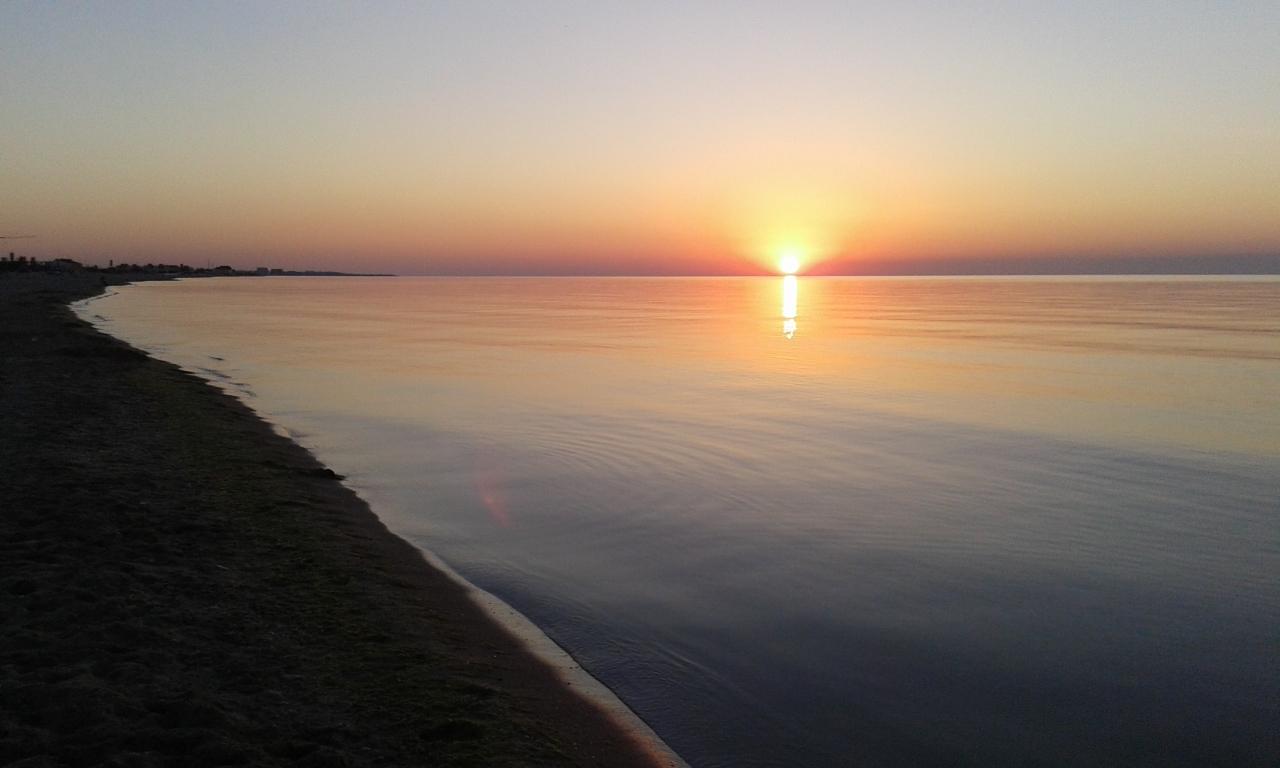 Рассвет на море, фото 15 photo Photo