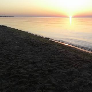 Фотография Photo: Рассвет на море, фото 14
