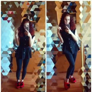 Фотография Вікторія: :)