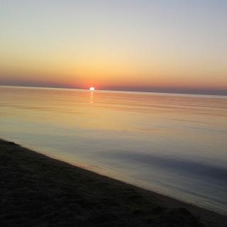 Фотография Photo: Рассвет на море, фото 11