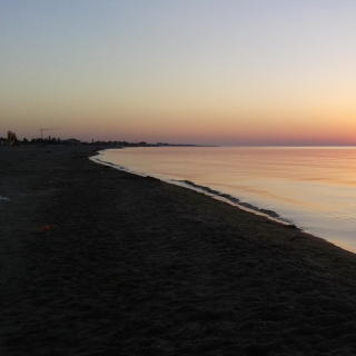 Фотография Photo: Рассвет на море, фото 10
