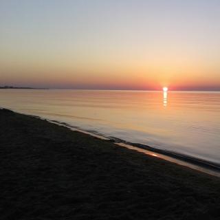Фотография Photo: Рассвет на море, фото 12
