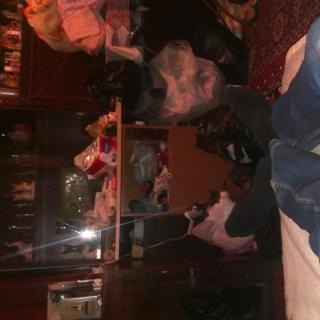 Фотография roman: ноги отдыхают после трене