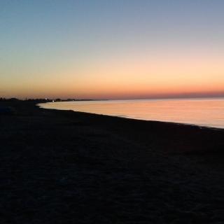 Фотография Photo: Рассвет на море, фото 2