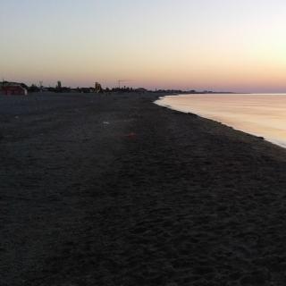 Фотография Photo: Рассвет на море, фото 7