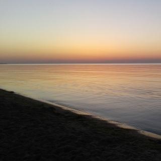 Фотография Photo: Рассвет на море, фото 5