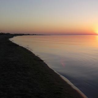 Фотография Photo: Рассвет на море, фото 15