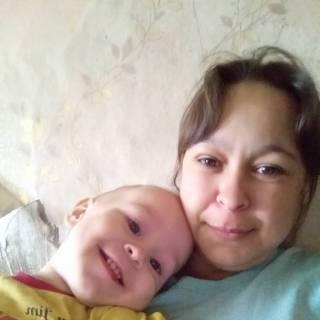 Photo 89016645851: Я и сына