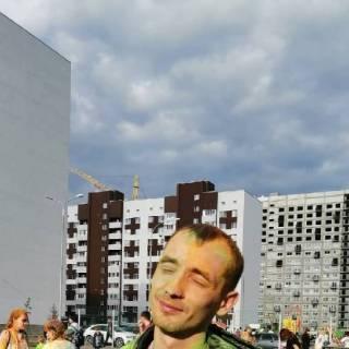 Фотография Владимир: И пусть весь мир подождёт.