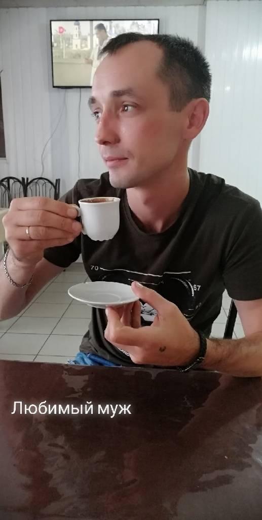 Утренний кофе!) photo Владимир