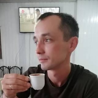 Фотография Владимир: Утренний кофе!)