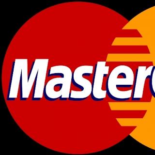 Фотография qwerty: MasterCard