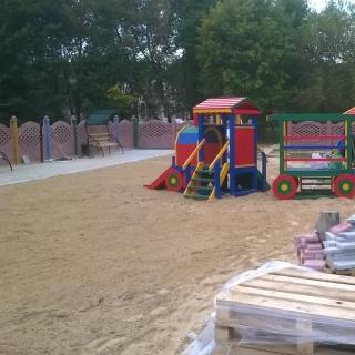 Фотография сергей: Наша стройка для детей
