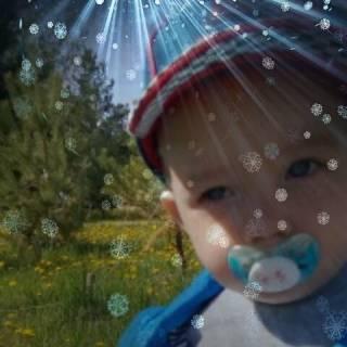 Фотография ирина: мой малыш