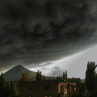 Фотография sad september: #nature