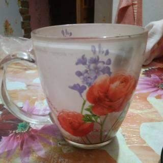 Photo Лілія: Чашка