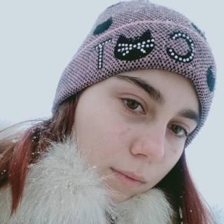 Фотография Анастасия: 🌨️
