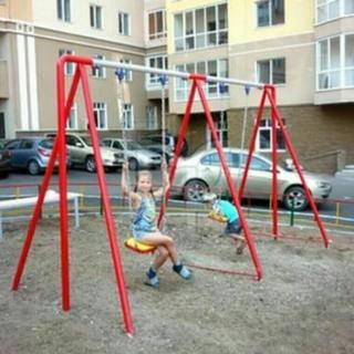 Фотография Николай: детская площадка