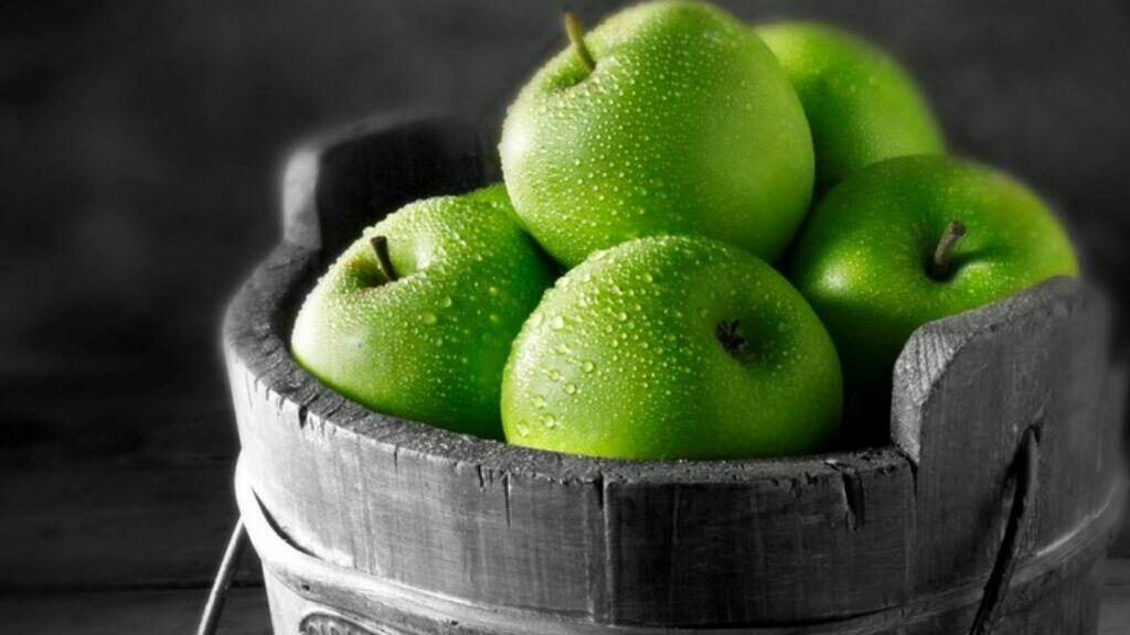 яблоки photo Николай