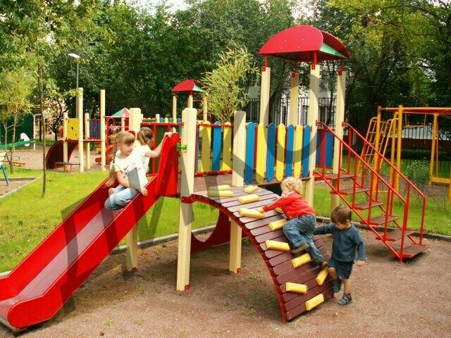 площадка для наших детей photo Николай